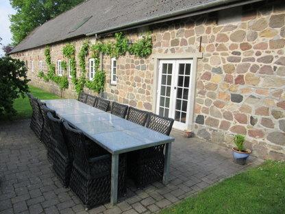 Ferienhaus 107
