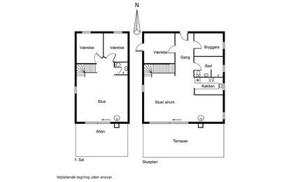 Ferienhaus 12611