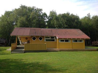 Ferienhaus 1266