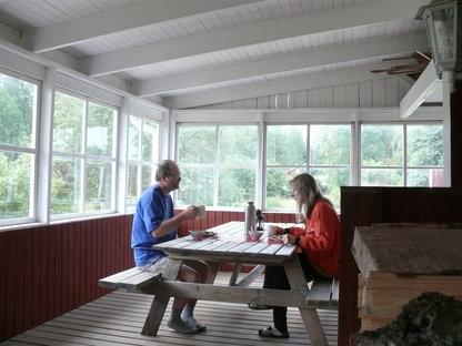 Ferienhaus 13017