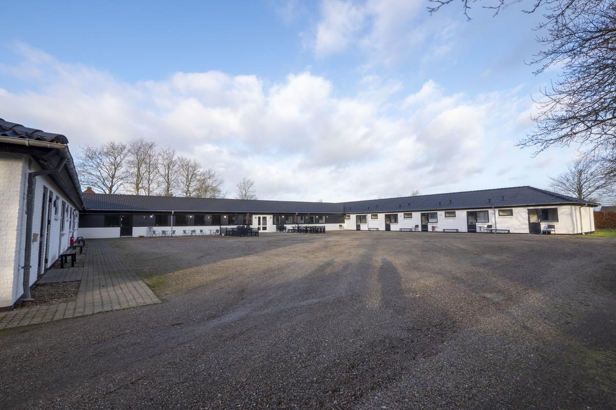 Ferienhaus 13137