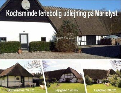 Ferienhaus 13150