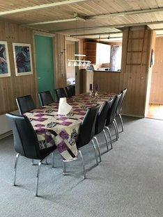 Ferienhaus 1760