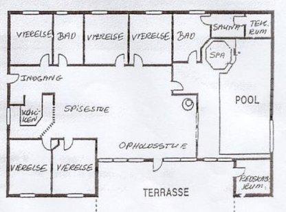 Ferienhaus 1761