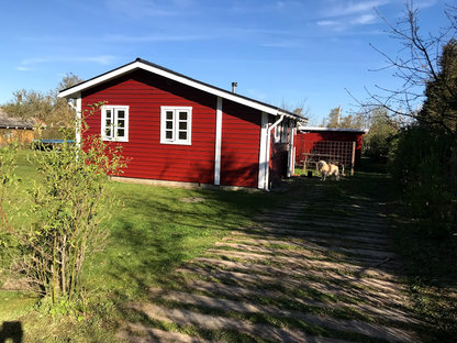 Ferienhaus 21196