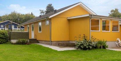 Ferienhaus 2275