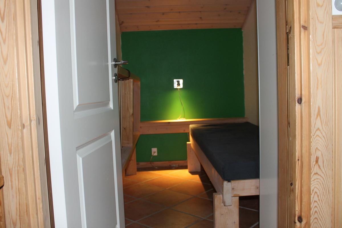 Ferienhaus 2011