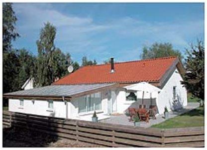Ferienhaus 2393