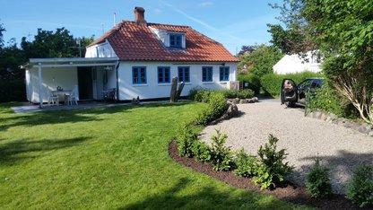 Ferienhaus 2639