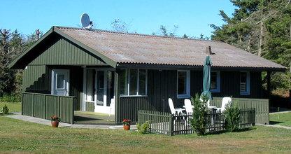 Ferienhaus 2659