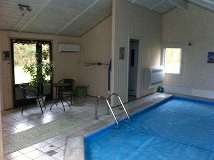 Ferienhaus 2662