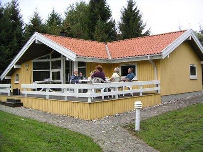 Ferienhaus 2754