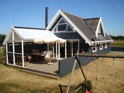 Ferienhaus 3476