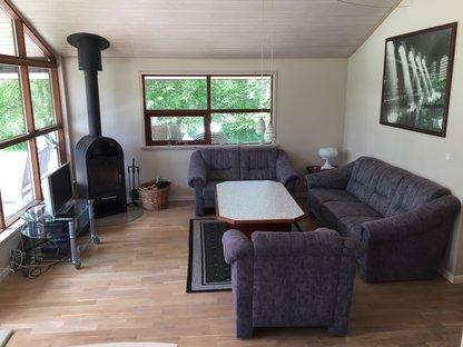 Ferienhaus 3663
