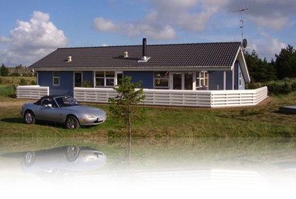 Ferienhaus 3694