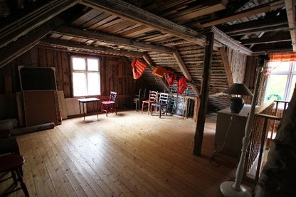 Ferienhaus 3732