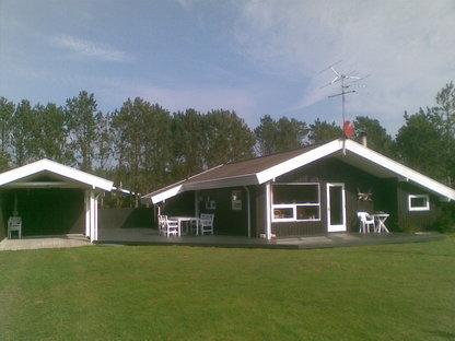 Ferienhaus 4613