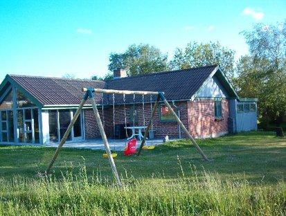 Ferienhaus 466