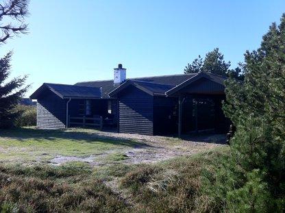 Ferienhaus 5462