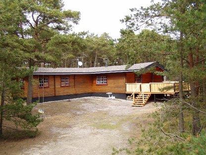 Ferienhaus 557