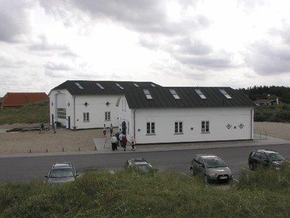 Ferienhaus 6931