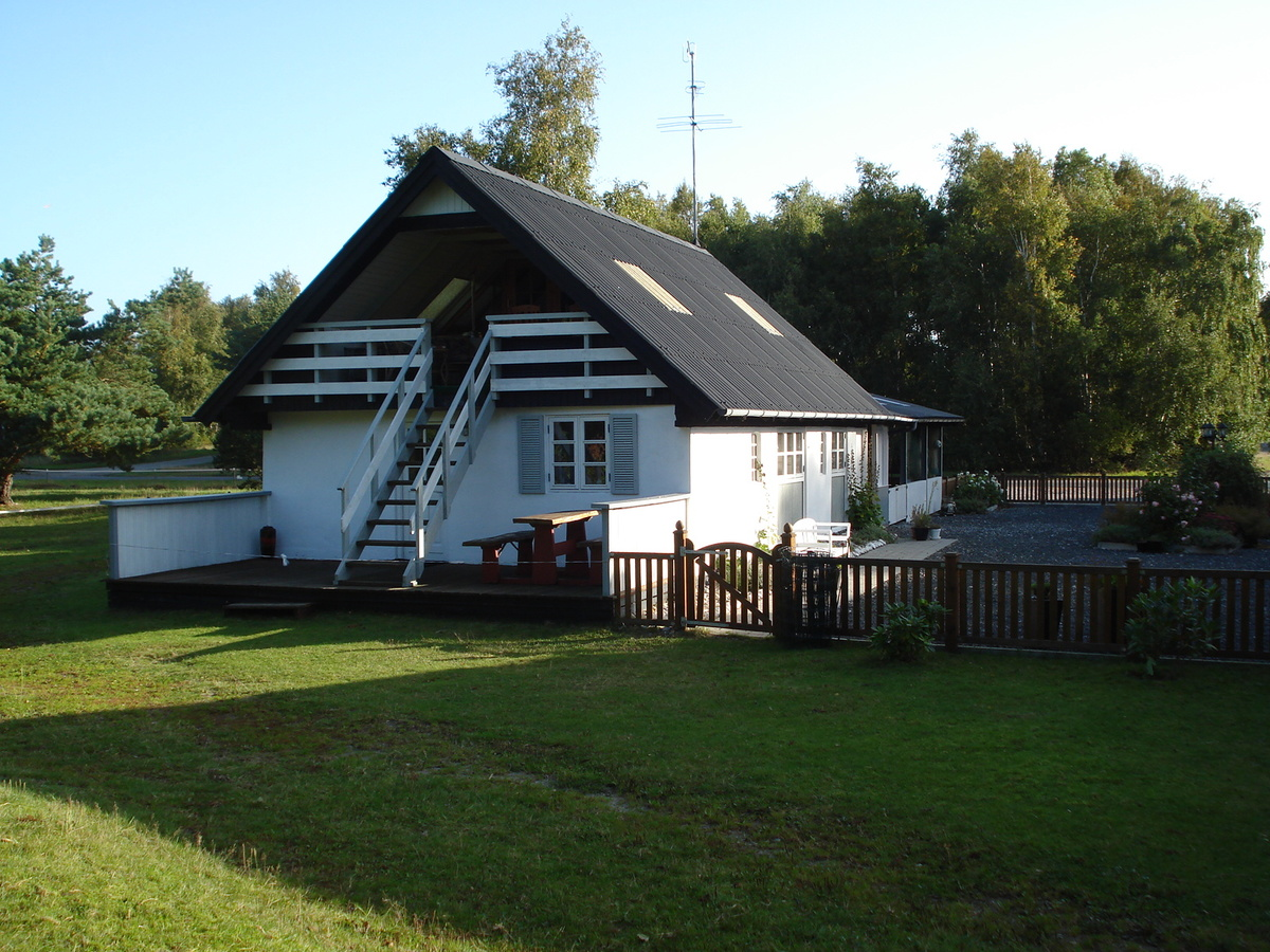 Ferienhaus 7137