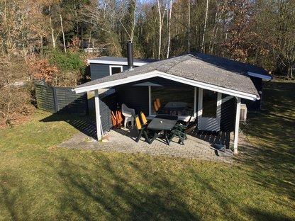 Ferienhaus 8683