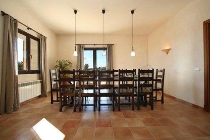 Ferienhaus 9005